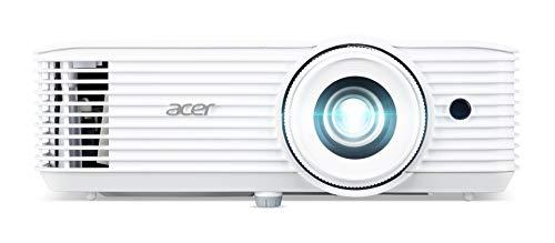 Acer H6541BDi DLP Beamer (1080p Full HD (1.920 x 1.080 Pixel) 4.000 Lumen 10.000:1 Kontrast, 3D, Keystone, 1x...