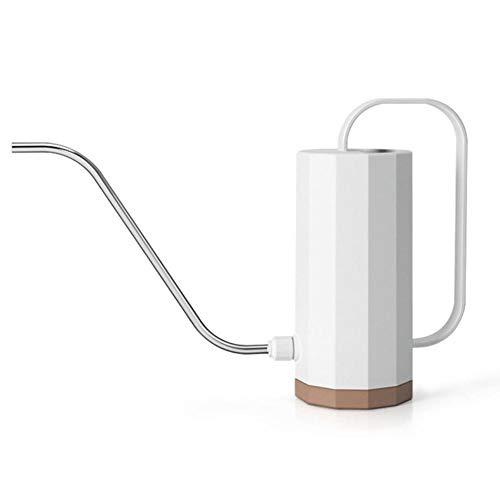 1.2L Gießkanne Metall Long Spout Wassersprinkler Wasserkessel Mit Komfortgriff Gartengerät Für Haus,...