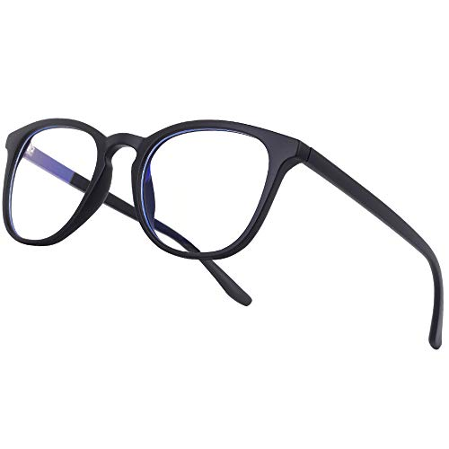 Vimbloom Blaulichtfilter Brille Computerbrille PC Gaming Bluelight Filter Uv Blue Light Blocking Glasses Anti...