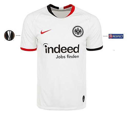 Eintracht Frankfurt Trikot Kinder 2019-2020 Away UEL (140)