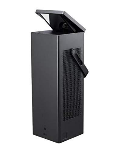 LG Beamer HU80KS bis 381 cm (150 Zoll) CineBeam Laser 4K UHD Projektor (2500 Lumen, HDR10, smarte Funktionen,...