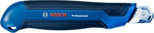 Bosch Professional Cutter Messer (18 mm Klinge)