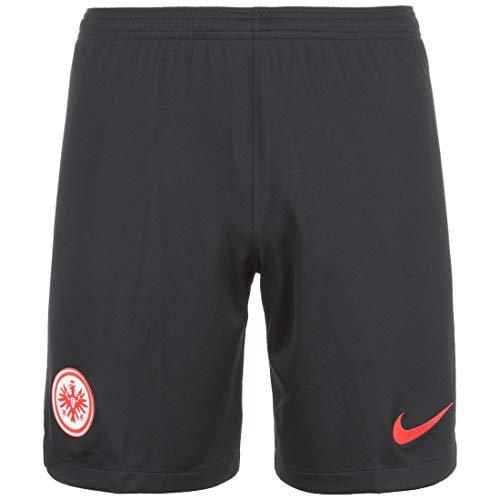 Nike Herren Sport Shorts SGE M NK BRT STAD Short HA, Black/University red, S, AJ5718