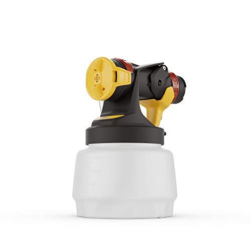 WAGNER Sprühaufsatz Wall Extra I-Spray 1300 für WAGNER Farbsprühsysteme FLEXiO für den Innenbereich,...