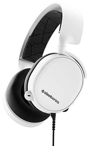 SteelSeries Arctis 3 - All-Platform Gaming Headset - für PC, PlayStation 5, PS4, Xbox One, Nintendo Switch,...