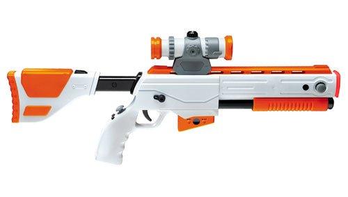 Cabela's Dangerous Hunts 2011 - Top Shot Elite Gun