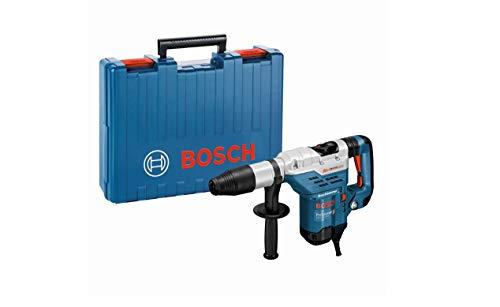 Bosch Professional Bohrhammer GBH 5-40 DCE (1.150 Watt, 8,8 J Schlagenergie, 1.500-3.050 min-1 Schlagzahl, im...