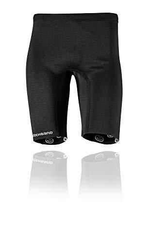 Rehband QD Thermal Shorts Thermoshort, Schwarz, S