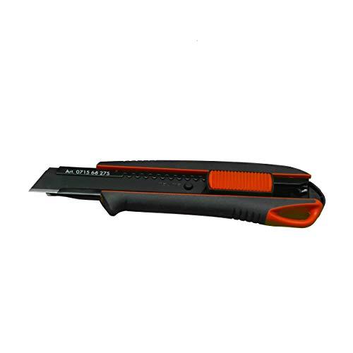 Würth Cuttermesser 2-K Griff 18mm inkl. 3 Abbrechklingen