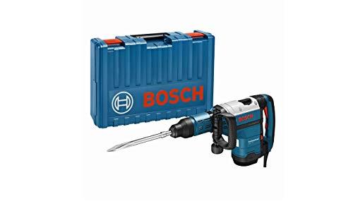 Bosch Professional 0611322000 GSH 7 VC Schlagbohrer, 220V, 1500W, 2720 rpm