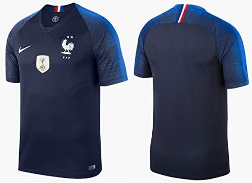 EURO 2020 Trikot Herren Home (Frankreich, S)