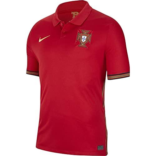 Nike FFF BRT Stad SS HM Shirt Rot L