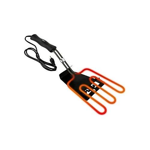BBQ TIME 800 Watt elektrischer Grillanzünder Elektro-Schnellanzünder