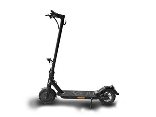 Trittbrett E-Scooter Kalle E-Roller mit Straßenzulassung (ABE gemäß STVZO) LG-Batterie & Handyhalterung....