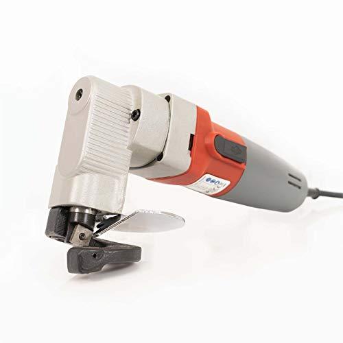 Mauk Elektro Blechschere/Nibbler 500 W