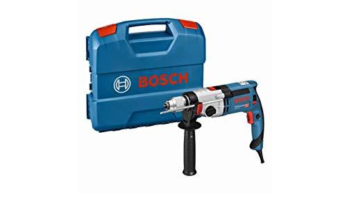 Bosch Professional 060119C801 Schlagbohrmaschine GSB 24-2 (1.100 Watt, max. Drehmoment: 40/14.5 Nm, in...