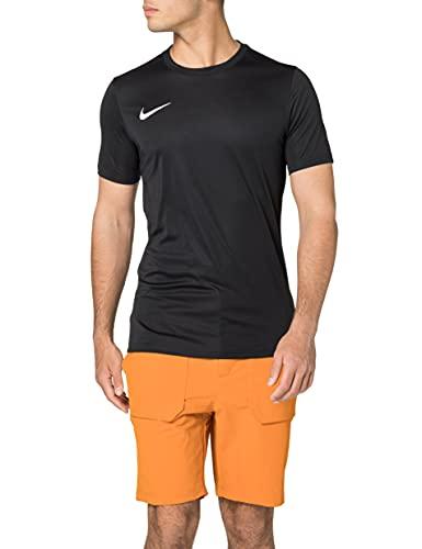 Nike Herren Trikot Dry Park VII, Black/White, XL, BV6708-010