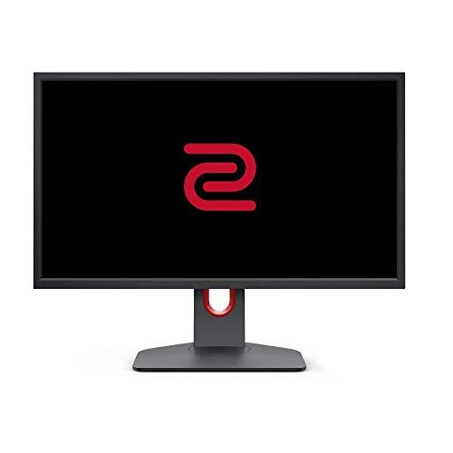 BenQ ZOWIE XL2540K 24,5 Zoll 240 Hz Gaming-Monitor | Kompakter Sockel | Flexible Höhen- und...