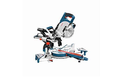 Bosch Professional Paneelsäge GCM 8 SJL (1.600 Watt, inkl. Sägeblatt-Ø: 216 mm, im Karton)