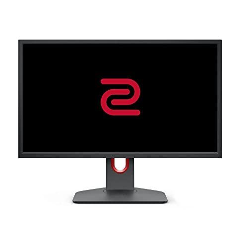 BenQ ZOWIE XL2540K 24,5 Zoll 240 Hz Gaming-Monitor   Kompakter Sockel   Flexible Höhen- und...