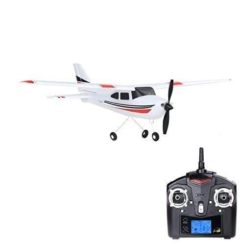 s-idee® 01506 Flugzeug Cessna F949 ferngesteuert mit 2.4 Ghz Technik mit Lipo Akku
