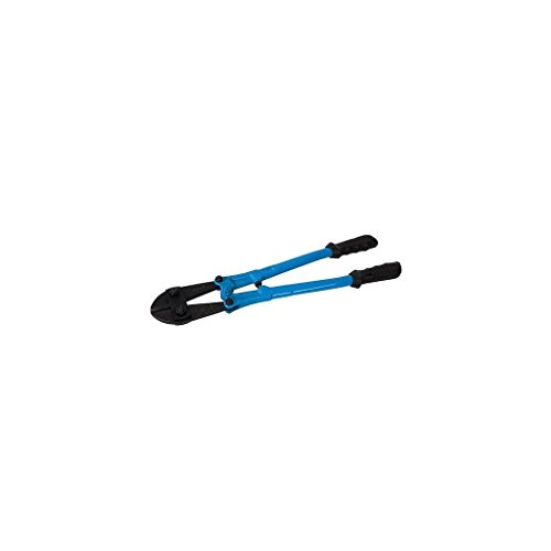 Silverline CT21 Bolzenschneider Lnge: 450 mm, Backenweite: 6 mm