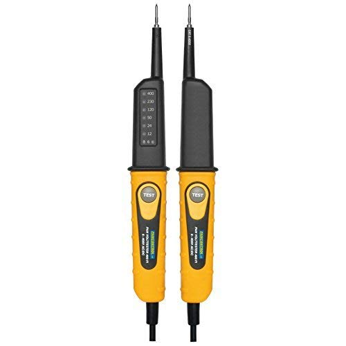 Pancontrol Spannungsprüfer, PAN VOLTTESTER 400 FI
