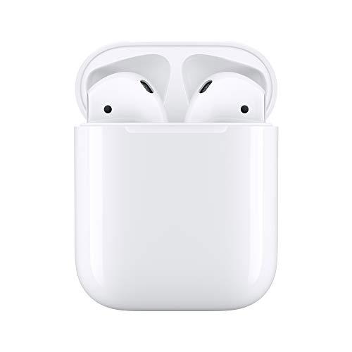 Apple AirPods mit kabelgebundenem Ladecase