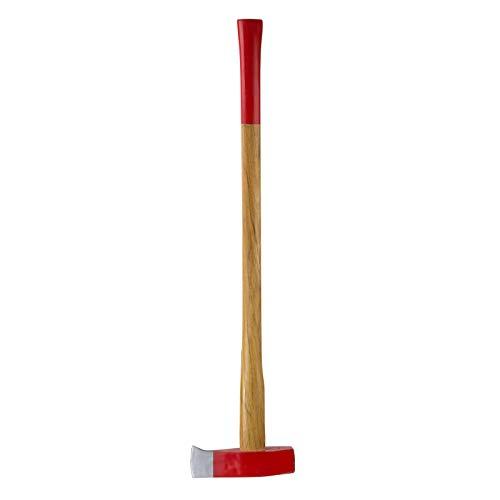 DEMA Spaltaxt/Spalthammer 3kg Hickory