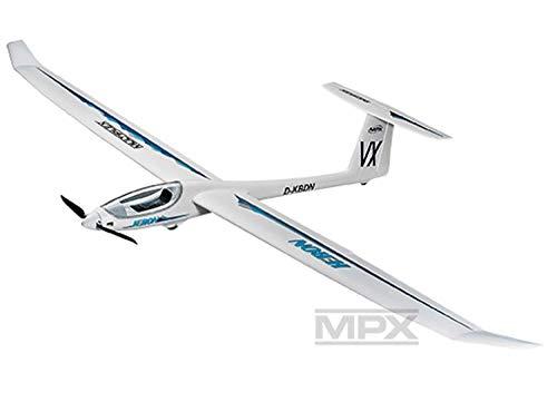Multiplex Heron RC Segelflugmodell Bausatz 2400 mm