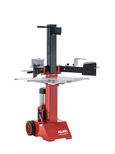 AL-KO Holzspalter LSV 560/8, 3300 W Motorleistung, 8 t max. Spaltdruck, 55 cm max. Spaltlänge vertikal, 400 V