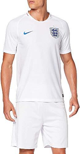 Nike Herren ENT Breathe Trikottadium Heim Teamtrikot, White/Sport Royal, XXL