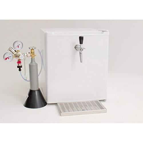 Faßbierkühlschrank A+ für 2x 5 Liter Dosen - mit Kompressor -TOPP!!!