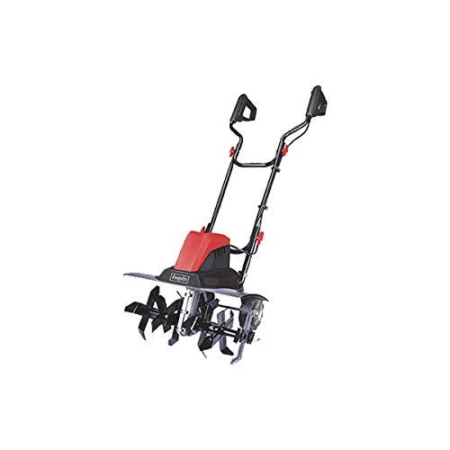 Scheppach Elektro- Motorhacke MTE460 (1500 Watt, Arbeitsbreite max.: 450mm, Arbeitstiefe max.: 220mm,...