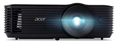 Acer X138WHP DLP Beamer (WXGA (1.280 x 800 Pixel) 4.000 ANSI Lumen, 20.000:1 Kontrast, 3D, Keystone, 3 Watt...