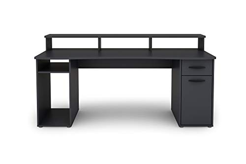 Homexperts Schreibtisch, 180x93x65cm (BxHxT)