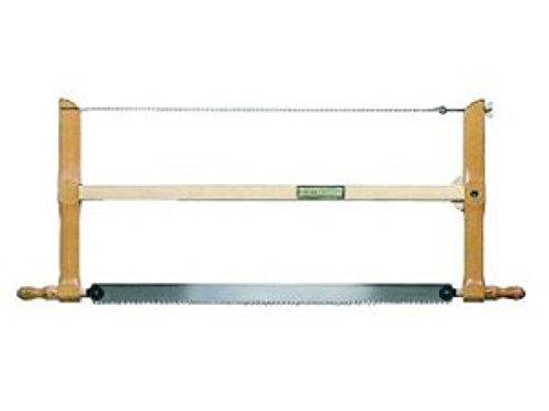 Schittersäge - Gestellsäge Blattlänge: 700 mm