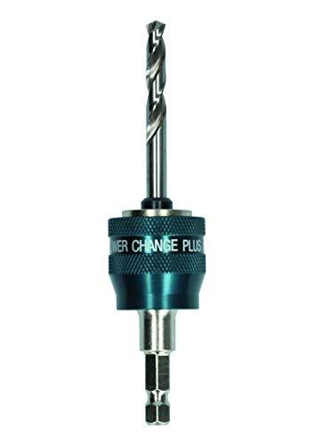 Bosch Professional Power Change Plus Adapter (Aufnahme 3/8 Zoll Sechskant, inkl. HSS-G Bohrer 7,15 x 85 mm,...