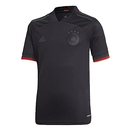 Adidas Jungen DFB A JSY Y T-shirt, schwarz (Black) , 164