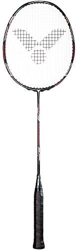 VICTOR Badmintonschläger V-4400 Magan mit Wettkampfbesaitung Ashaway - Ideal für den preisbewussten...