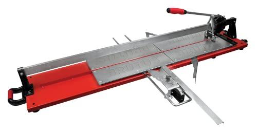 Fliesenschneider BTC mit Rollbandmaß Top Line robuste Pro-Ausführung, Schnittlänge:BTC 1250 mm