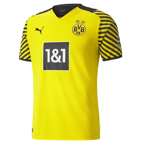BVB Home Shirt Replica w Sponsor