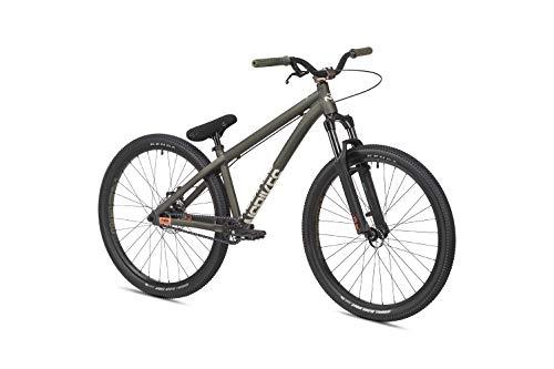 NS Bikes Movement 3 Dirt Bike 2020