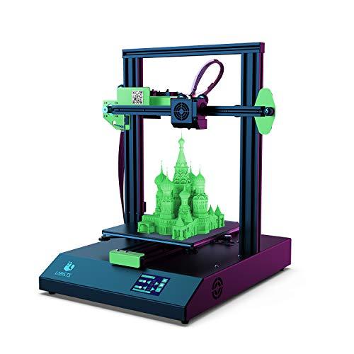 3D Drucker, LABISTS 3D Printer mit Automatische Nivellierung, 2,8 Zoll Touchscreen, Große Druckbereich von...