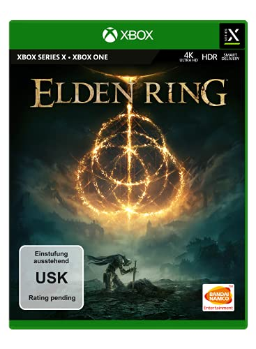 ELDEN RING [Xbox One]   kostenloses Upgrade auf Xbox Series X