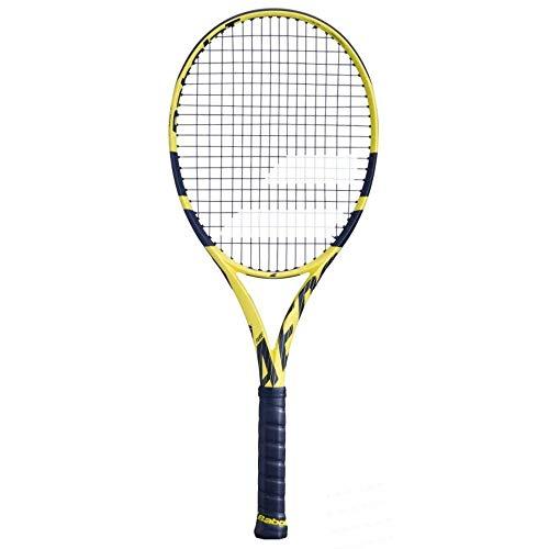 Babolat Tennisschläger Pure Aero unbesaitet schwarz/gelb (703) 3