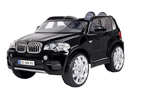 ROLLPLAY Premium Elektrofahrzeug mit Fernsteuerung und Rückwärtsgang, Für Kinder ab 3 Jahren, Bis max. 35...