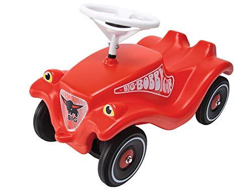 BIG Spielwarenfabrik 800001303 BIG-Bobby-Car Classic - Kinderfahrzeug für Jungen und Mädchen, klassisches...