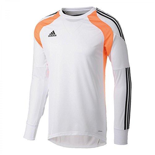 adidas Herren Bekleidung Fußball Onore 14 Torwart, White/Gloora/Black, XL