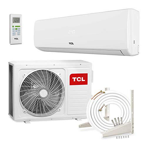 TCL Split Klimaanlage 24000 BTU WLAN WiFi Klimagerät 6,8kW Klima - Modell XA21
